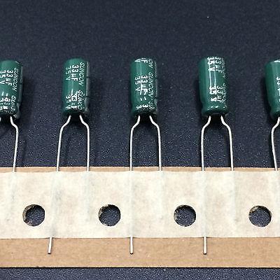 200pcs 33uf 35v Suncon Sanyo Wl 5x11mm 35v33uf Low Z Electrolytic Capacitor
