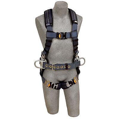 Dbi Sala 1110152 Exofit Xp Construction Style Positioning Harness Large
