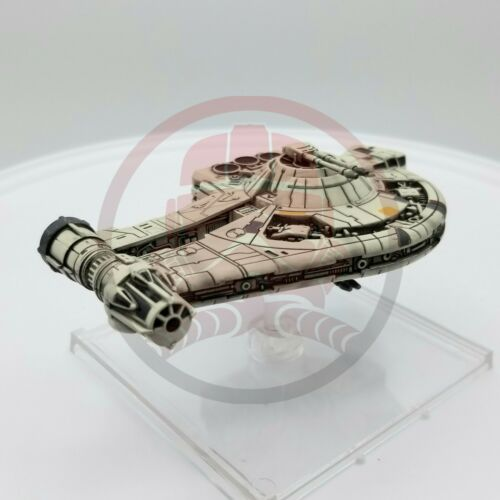 Rebel Alliance YT-2400 Outrider Miniature - X-Wing Miniatures - USED