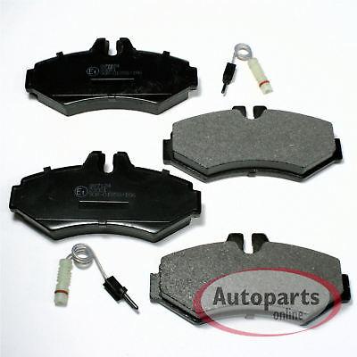Mercedes Sprinter - Bremsbeläge Warnkontakte für hinten die Hinterachse
