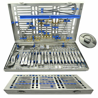 Dental Implant Oral Advanced Surgery Kit