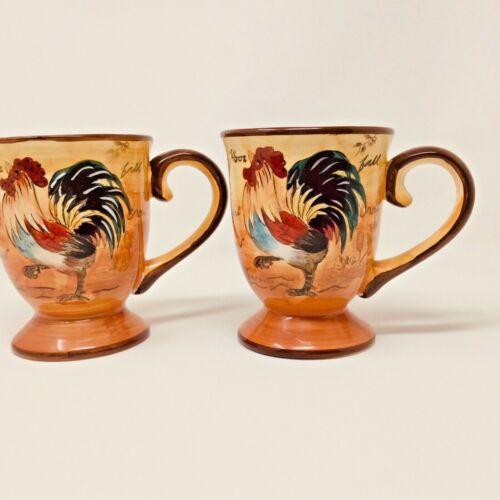 2 Maxcera Coffee mugs