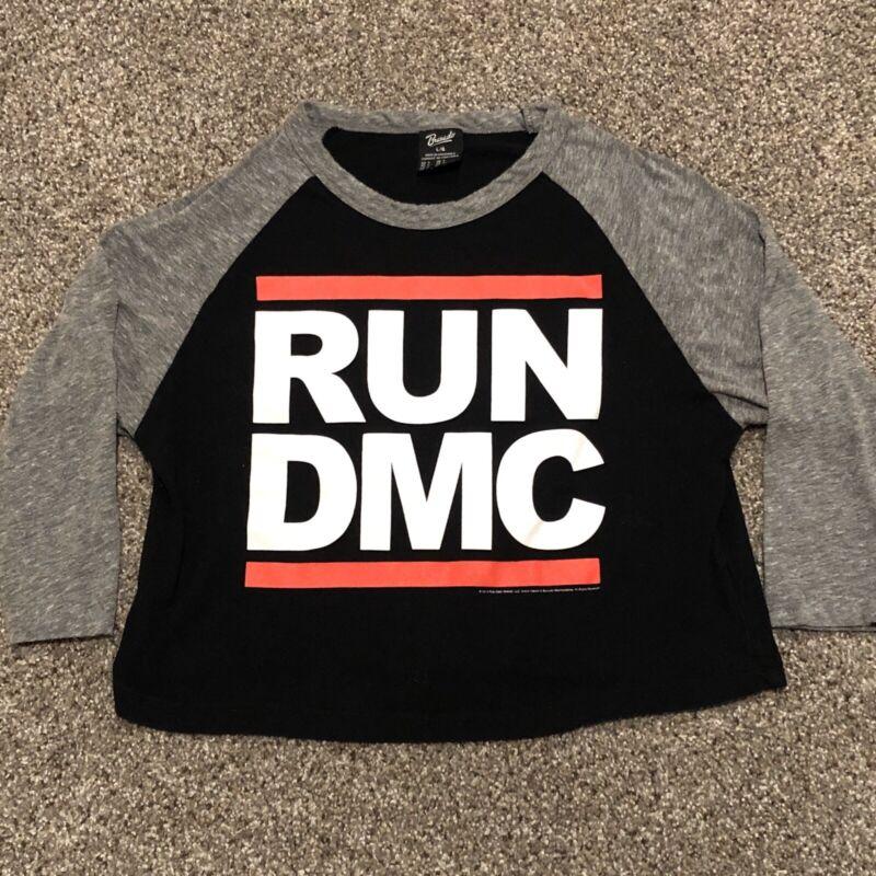 Run-DMC Bravado Retro Women