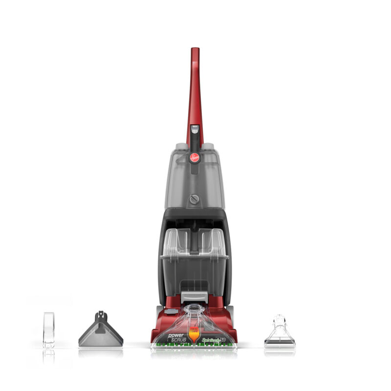 Hoover Power Scrub Carpet Cleaner / Washer FH50150NC