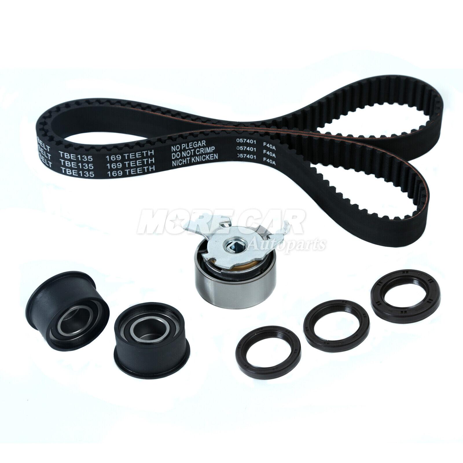 Timing Belt Kit Fits98 08 Suzuki Daewoo22l20l Nubira Forenza Reno For X20se A20dms
