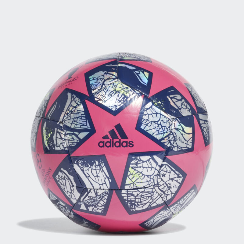 adidas UCL Finale Istanbul Training Ball Men