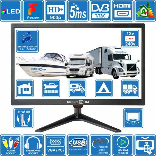 +20%22+Inch+12V+%2F+240V+HD%2B+LED+Digital+Freeview+TV+MOTORHOME+BOAT+KITCHEN+USB+PVR