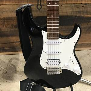 Electric Guitar Revesby Bankstown Area Preview
