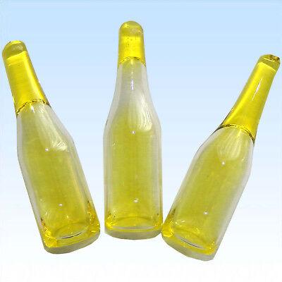 9 Stinkbomben aus Glas ( 3x3 Ampullen) Scherzartikel Furzbombe ekliger