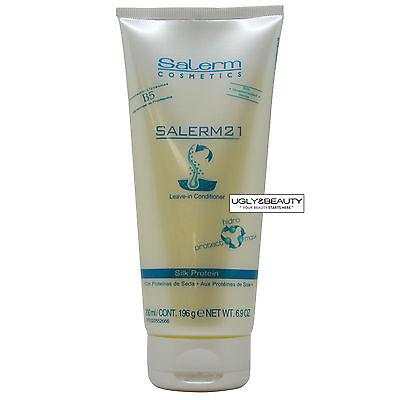 Salerm 21 B5 Silk Protein Leave-In Conditioner 200 ml / 6.9 Oz  - Salerm Protein
