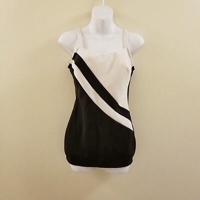 70s/80s Vintage Women's Robby Len Swimsuit - 34-28-34 - Excellent Condition