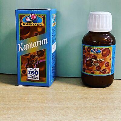Karden Johanniskrautöl bio 50 ml,Kantaron Yagi,Hypericum Perforatum