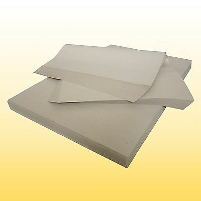 25 kg Schrenzpapier Packpapier Bogen 50x75 cm 100gm²