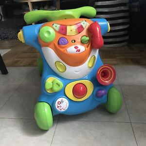 Best 2 in 1 Walker and Bike For infants and toddlers