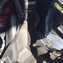 WTS: genuine recaro seat good condition Upper Mount Gravatt Brisbane South East Preview