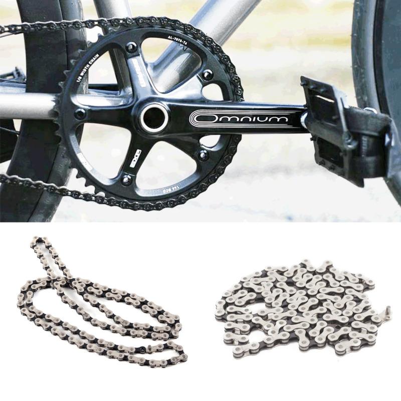 Goldkette MTB Mountainbike 8 Geschwindigkeits Faltbar Fahrrad Außen Sports