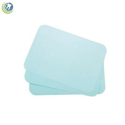 Dental Paper Tray Covers Size B 8 12 X 12 14 1000box Choose Color