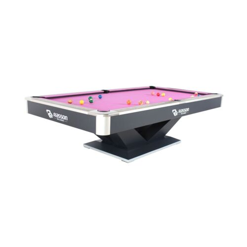 Victory II Pool Table by Rasson 8