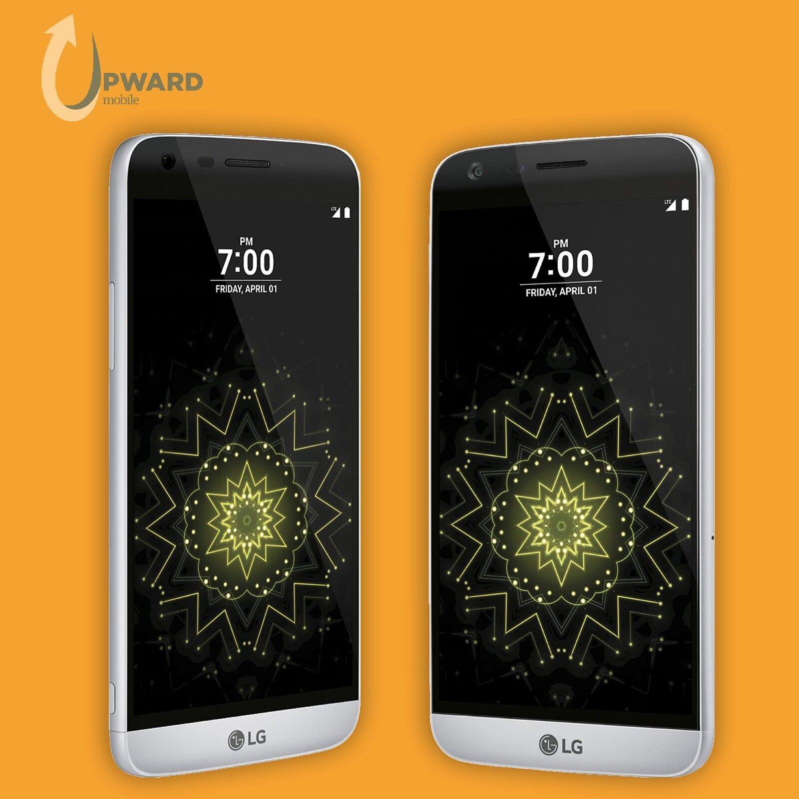LG G5 (32GB)  Straight Talk Verizon Total Wireless Page Plus