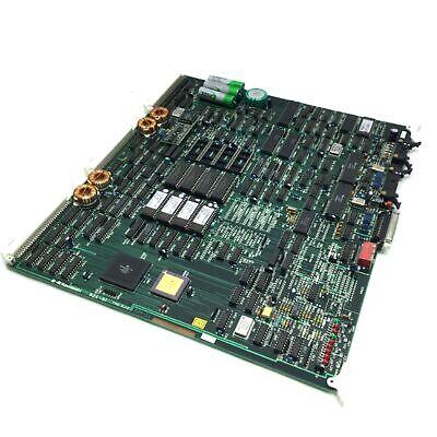 Kawasaki 50999-1484r1a 9za-51 Robot Processor Control Circuit Board For A50f