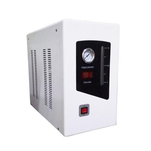 110V automatic hydrogen generator laboratory gas chromatograph 300ml/min USED