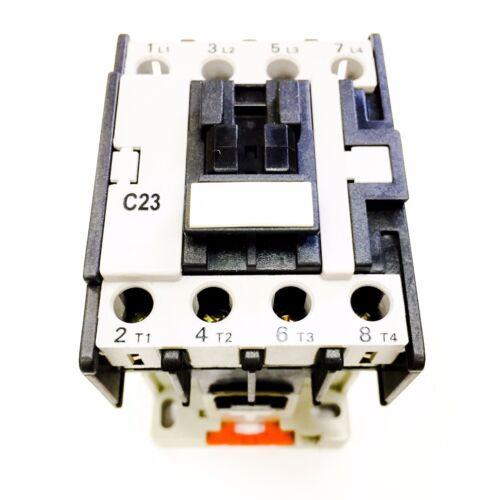130107 Advance Controls C23.440/230 Contactor 230v Coil