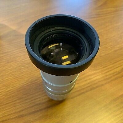 "Sony ""TV Zoom Lens"""