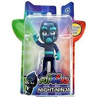 PJ Masks Night Ninja Figure (Night Ninja)
