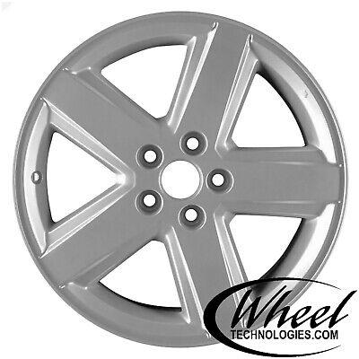 """Dodge Avenger 18"""" Wheel Rim 2008 2009 2010 2011 2012 Wheel Rim 2434"""