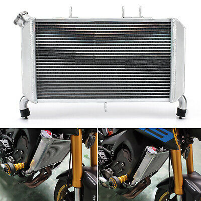ENGINE RADIATOR WATER COOLING FOR <em>YAMAHA</em> MT 09 MT09 850CC 2014 2015 20