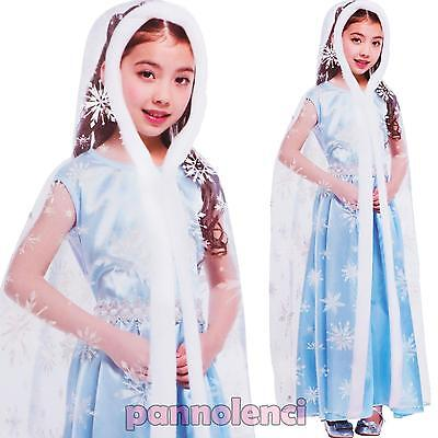 Girl carnival Costume Princess Queen of ice baby girl new DC-7694