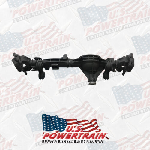 14-17 Dodge Ram 2500 3500 Front Axle Differential 3.42 Ratio