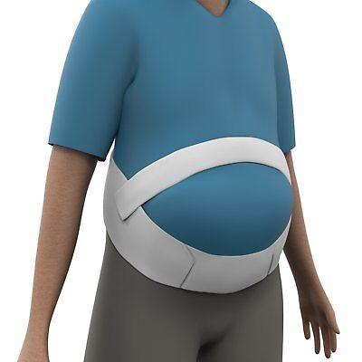 NEW Obesity Belt - Belly Holder Abdomen and Lower Back Support