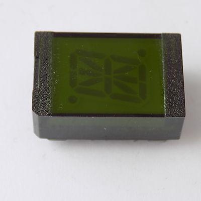 1x Tg371 Led Indicator 13 Segments 16x25x9mm