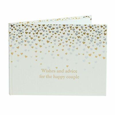 Amore Libro de Invitados Boda WG802