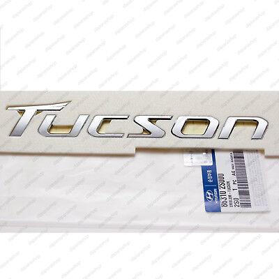 86330-2S500 Genuine Hyundai TUCSON IX35 2013-2015 //NewTucson IX eVGT Emblem