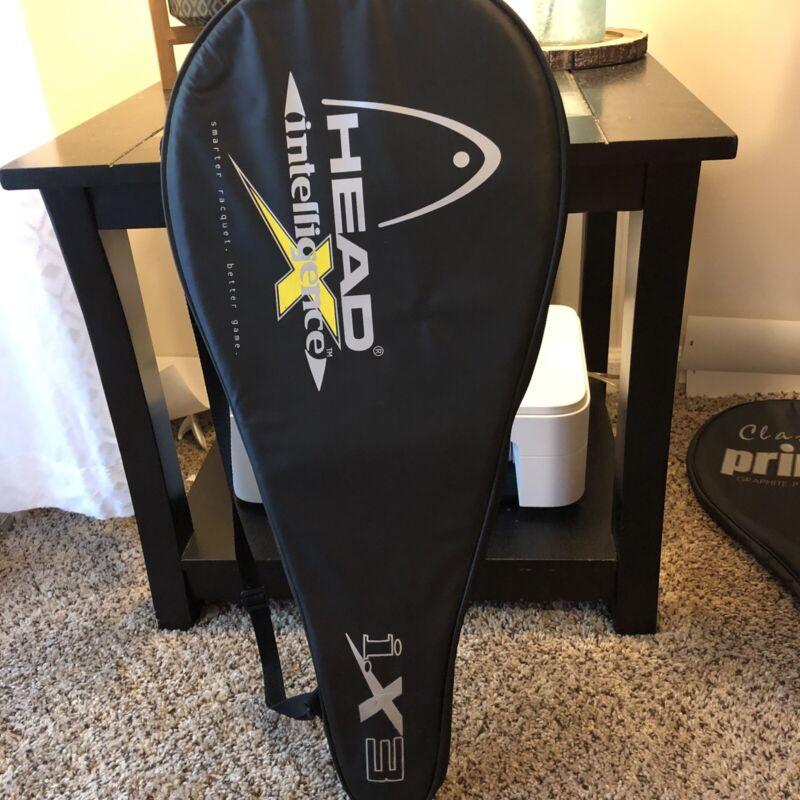head intelligence tennis racquet Ix3