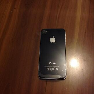 Brand new I phone 4, 8GB, UNLOCKED Kewdale Belmont Area Preview