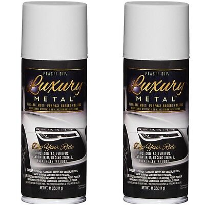 Performix Plasti Dip 11354 Luxury Rubber Coating Glacier White Luxury Two2can