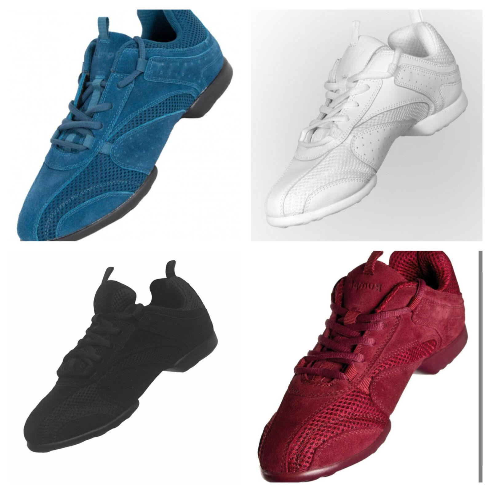 Rumpf Tanzschuhe Sneaker Test Vergleich +++ Rumpf Tanzschuhe