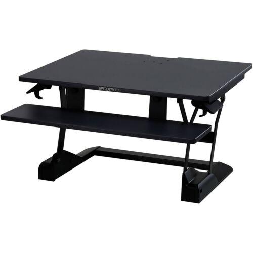 Ergotron WorkFit-TS Compact Desk Converter 33-447-921