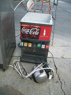 Sodaice Dispensing Mach 6 Heads Lid Carbonator Pumpsgauge 899 Items On E Bay