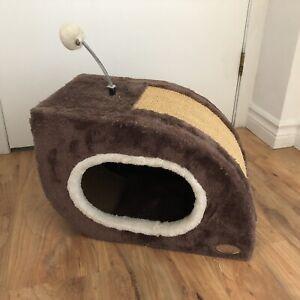 Module pour chat