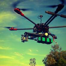 SALE: Tarot 680pro Hexacopter drone (custom features) Dubbo Dubbo Area Preview