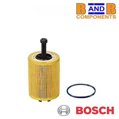 VW AUDI A3 A2 GOLF MK4 MK5 MK6 OIL FILTER BOSCH P9192 A1392