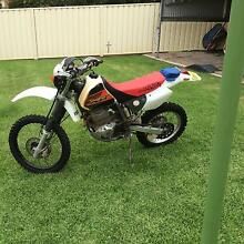 1997 Honda XR400 Muswellbrook Muswellbrook Area Preview