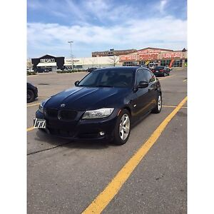 2010 Bmw 335xi mint ready to go!