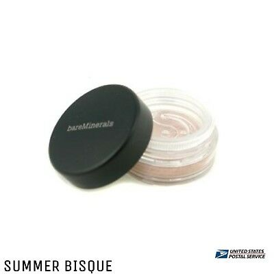 (Bare Escentuals bareMinerals SPF 20 Concealer SUMMER BISQUE 2g/0.07 oz NEW)