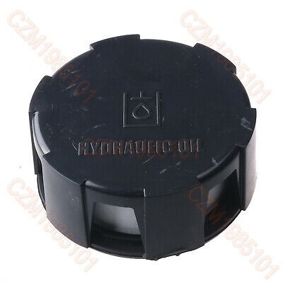 Hydraulic Oil Cap 6577785 For Bobcat 313 520 530 533 540 543 630 631 632 641 642