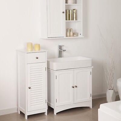Badezimmer Schrank ( Gebraucht Badschrank Unterschrank für Badezimmer 2 Türen R197489A+BBC01WT)